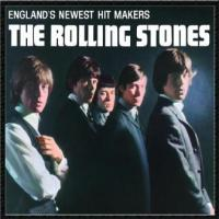 Rolling Stones - England's Newest Hitmaker (LP) (cover)