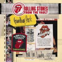 Rolling Stones - From The Vault (Leeds 1982) (DVD+3LP)