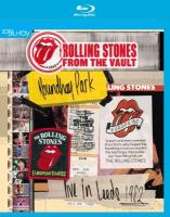 Rolling Stones - From The Vault (Leeds 1982) (BluRay)