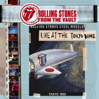 Rolling Stones - From The Vault (Tokyo Dome 1990) (4LP+DVD)