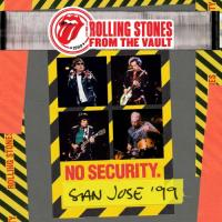 Rolling Stones - From the Vault No Security (San Jose '99) (3LP)
