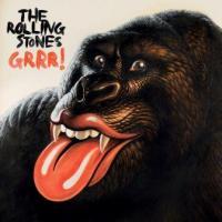 Rolling Stones - Grrr! (5LP Vinyl Box) (cover)