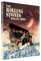 Rolling Stones - Havana Moon (2CD+DVD+BluRay)