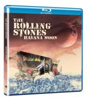 Rolling Stones - Havana Moon (BluRay)