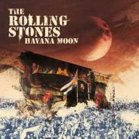 Rolling Stones - Havana Moon (DVD+2CD)