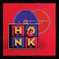Rolling Stones - Honk (2CD)