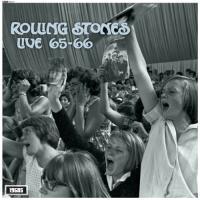 Rolling Stones - Live At Paris Olympia (LP)