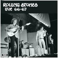 Rolling Stones - Live In Melbourne, Paris & London (LP)