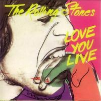 Rolling Stones - Love You Live (2CD) (Remastered) (cover)
