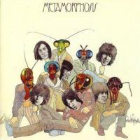 Rolling Stones - Metamorphosis (LP) (cover)