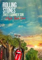 Rolling Stones - Sweet Summer Sun (DVD) (cover)
