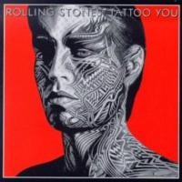 Rolling Stones - Tattoo You (Remastered) (cover)