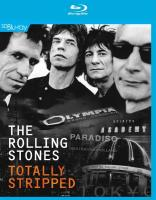 Rolling Stones - Totally Stripped (BluRay)