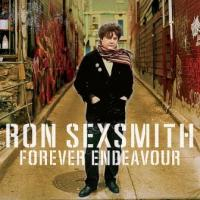 Ron Sexsmith - Forever Endeavour (cover)