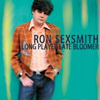 Sexsmith, Ron - Long Player Late Bloomer (cover)