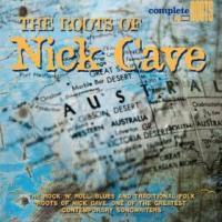 Roots Of Nick Cave (cover)