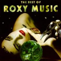 Roxy Music - Best Of (cover)