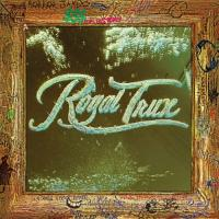 Royal Trux - White Stuff (Coloured Vinyl) (LP)