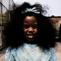 Rubinos, Xenia - Black Terry Cat (LP)