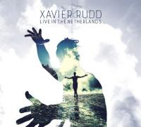 Rudd, Xavier - Live In the Netherlands (Black, Yellow & Red Vinyl) (3LP)