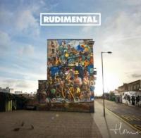 Rudimental - Home (cover)