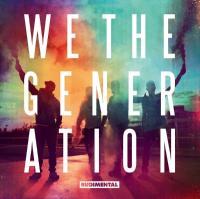 Rudimental - We The Generation (LP)