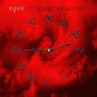 Rush - Clockwork Angels (cover)