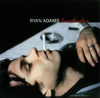 Adams, Ryan - Heartbreaker (2LP) (cover)
