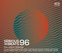Various Artists - Serious Beats 96 (4CD)