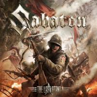 Sabaton - The Last Stand (2CD+DVD+2LP)
