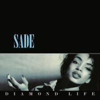 Sade - Diamond Life (LP)