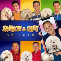 Samson & Gert - 30 Jaar Samson & Gert (5CD)