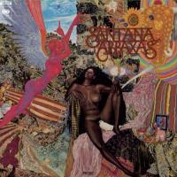 Santana - Abraxas (LP)