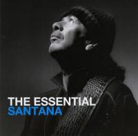 Santana - Essential (2CD) (cover)