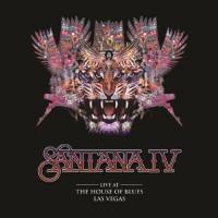 Santana - Santana IV Live At The House Of Blues (Las Vegas) (3LP+DVD)
