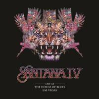 Santana - Santana IV Live At The House Of Blues (Las Vegas) (2CD+DVD)
