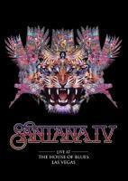 Santana - Santana IV Live At The House Of Blues (Las Vegas) (DVD)