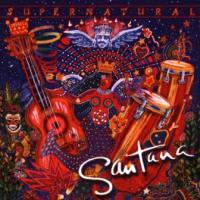 Santana - Supernatural (cover)