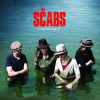 Scabs - The Singles (cover)