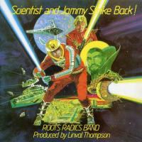 Scientist & Prince Jammy - Strike Back! (Orange Vinyl) (LP)