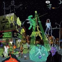 Scientist - Untouchable (LP)