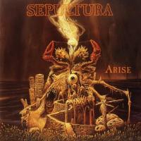 Sepultura - Arise (2CD)