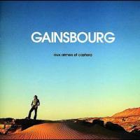 Gainsbourg, Serge - Aux Armes Et Caetera (cover)