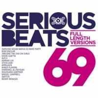 Various - Serious Beats 75 - The 3rd Saga Of House