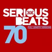 Serious Beats 70 (3CD) (cover)