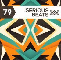 Serious Beats 79 (4CD)
