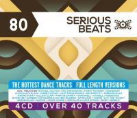 Serious Beats 80 (4CD)