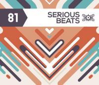 Serious Beats 81 (4CD)
