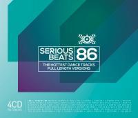 Serious Beats 86 (4CD)