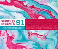 Serious Beats 91 (4CD)